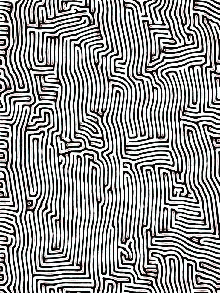 31 best mazes images on Pinterest Labyrinths Hard mazes