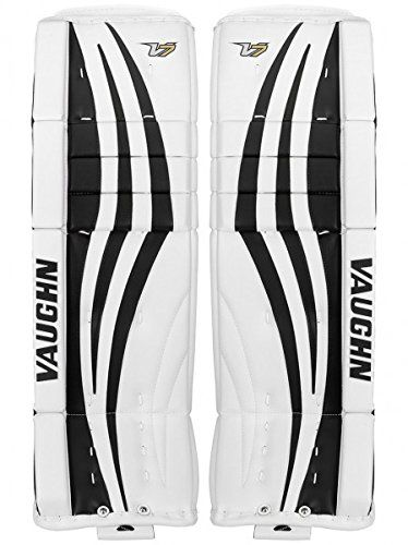 Vaughn Velocity XF Goalie Pads Youth, size:24   2 Zoll