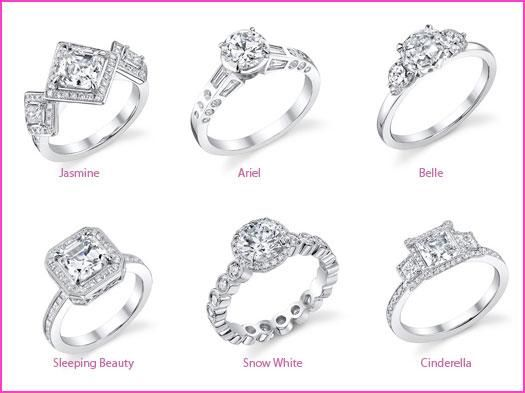 154 best Engagement Rings images on Pinterest