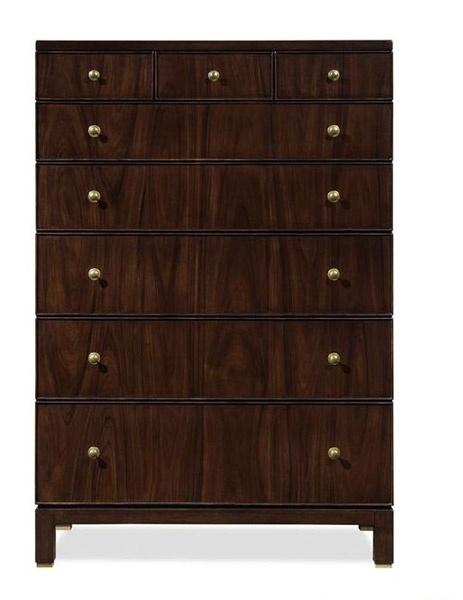 Greenwich Tall Dresser