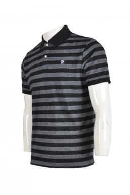 grey polo shirt online shop