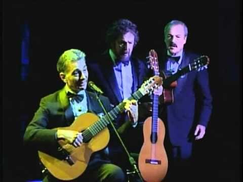 Les Luthiers - Amor a primera vista (Los Premios Mastropiero)