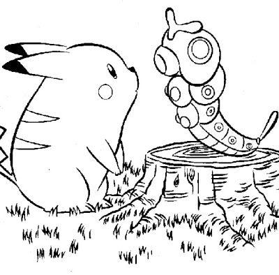 Imprimer dessins pokemon legendaire facile a colorier