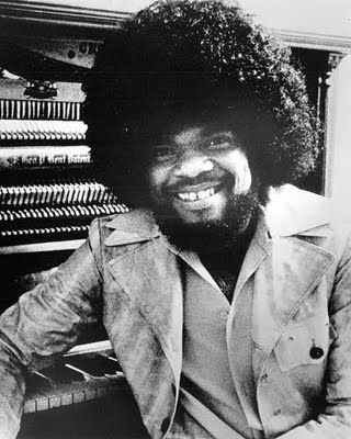 Billy Preston considered an honorary Rolling Stone.