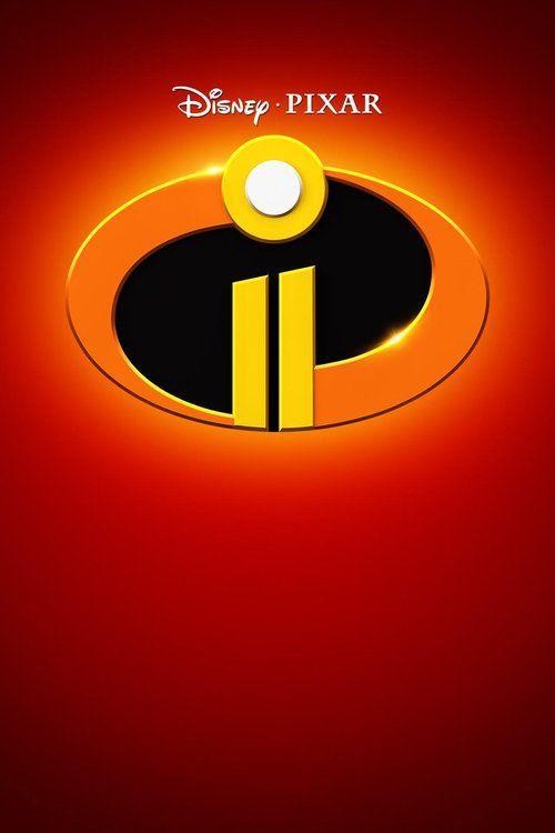 Incredibles 2 full movie Hd1080p Sub English