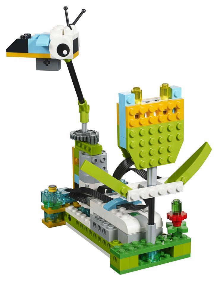 27 best lego wedo images on Pinterest | Lego wedo, Computers and Lego