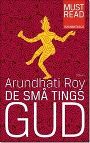 De små tings gud af Arundhati Roy, ISBN 9788763813877