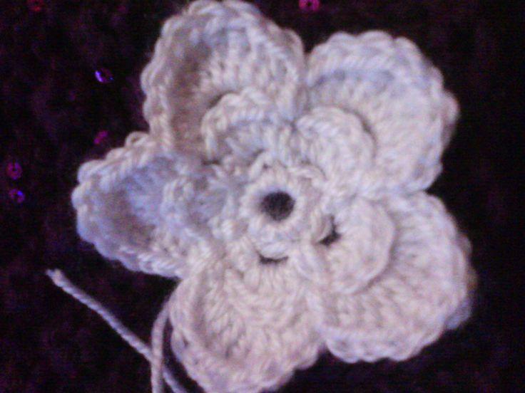 2layer flower