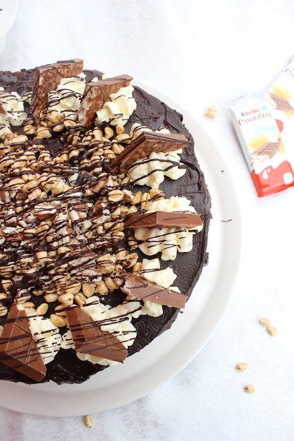 Gruensteinkitchen Kinder Country Torte Kuchen Torten Rezepte