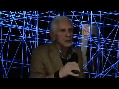 Herbert W. Franke -  Wanderer zwischen den Welten    Herbert W. Franke - Wanderer zwischen den Welten  16.10.2010 - 09.01.2010  Ausstellung im ZKM | Medienmuseum  Zentrum für Kunst und Medientechnologie Karlsruhe