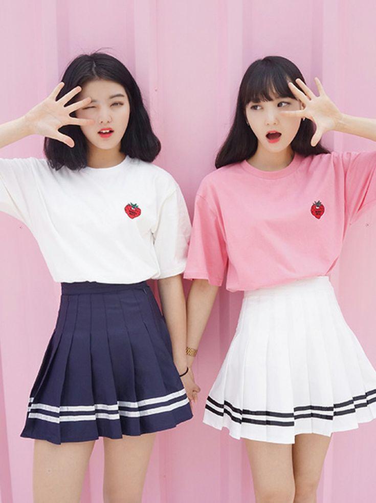 ショップスタッフ mixxmix│mixxmixのTシャツ・カットソーコーディネート-WEAR