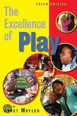 The Excellence Of Play Play as a successful learning and teaching experience remains key to early education. The new edition of this popular book continues to clearly illustrate key play theories in practice.