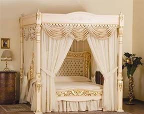 Expensive Bedroom Furniture.