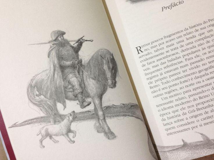 15 best livros images on pinterest literature livros and reading club resenha do livro mestre gil de ham de j r r tolkien diferente de senhor dos fandeluxe Choice Image
