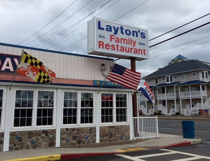 Layton S Ocean City Restaurant Reviews Phone Number Photos Tripadvisor Ocean City Maryland Restaurants Ocean City Restaurants Ocean City Maryland