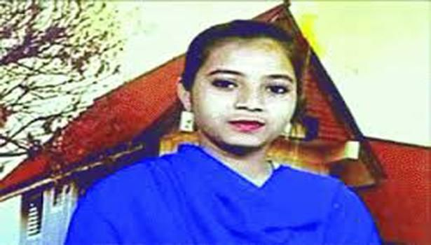 Ishrat Jahan case: CBI told it needs Centre's sanction to prosecute IB officers