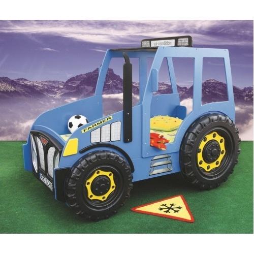 Traktorseng - 90x180 - INKL MADRASS