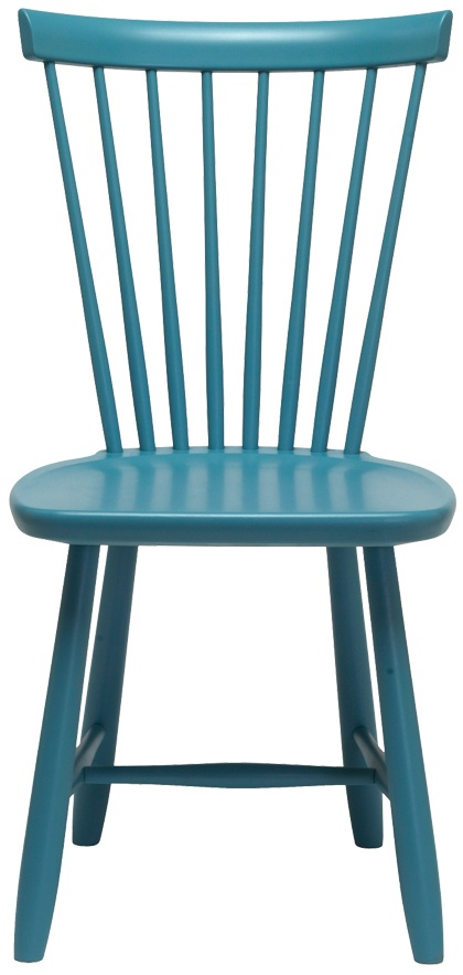Swedish coutry classic chair / Klassisk pinnstol