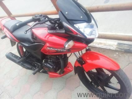 Buy and sell used bikes in Delhi. Find 1000+ verified and good condition used bikes, pre owned motorcycles and scooters ads with price, images and specifications at QuikrBikes.