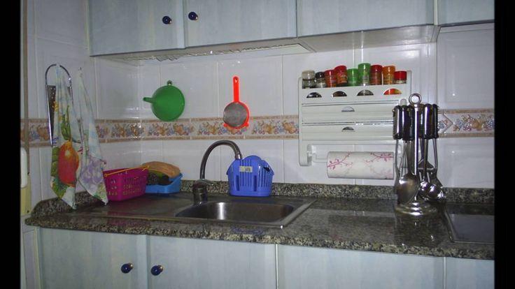 Piso en venta en Cabo Cervera / Torrevieja (Alicante)  Ref:347 Великолепная квартира, расположенная в престижном жилом районе города. С великолепным видом на море,,,,http://aginmo.com/?fw-portfolio=piso-en-venta-en-cabo-cervera-torrevieja-alicante-e-73-500-ref347