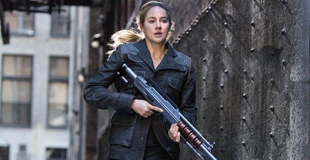 'Divergent' Review - http://screenrant.com/divergent-reviews-movie-2014/