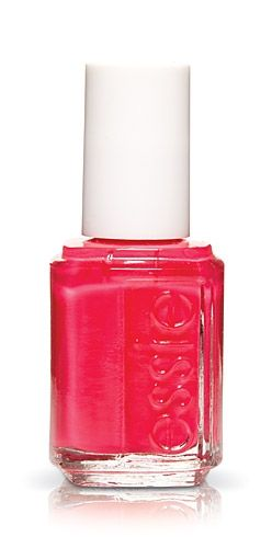 Watermelon by Essie, perfect Spring/Summer polish for my toes!