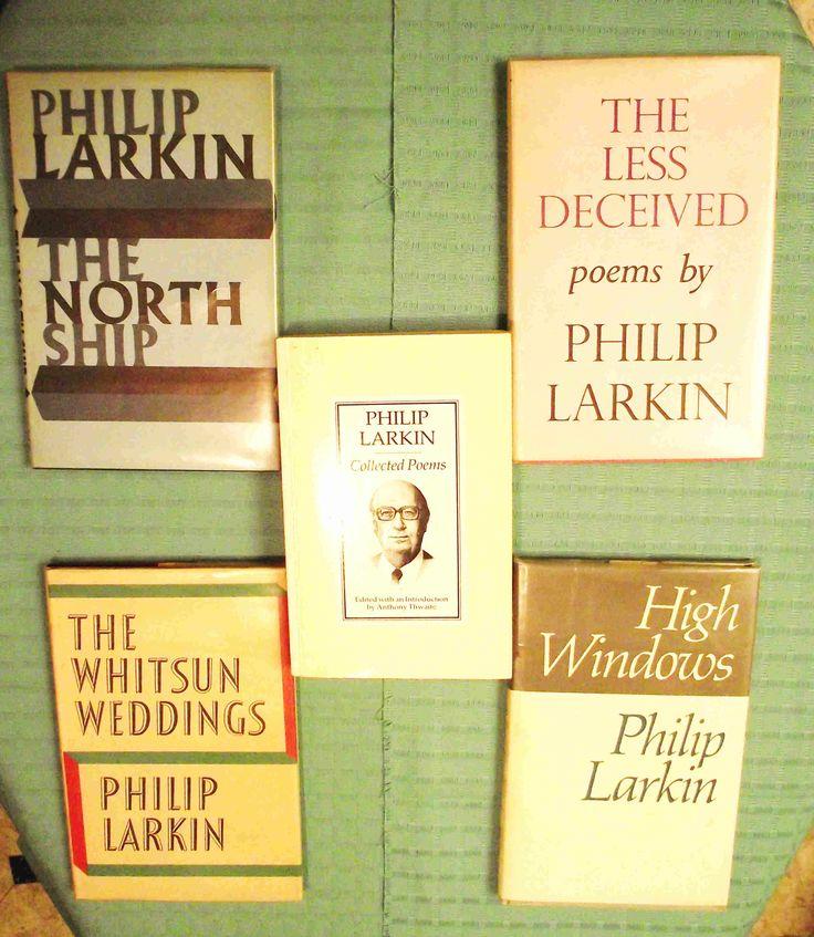 Five Larkins