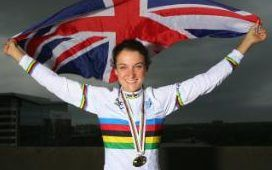 Lizzie Armitstead -Rio Olympics 2016: I feel sorry for Lizzie Armitstead – but she has only herself to blame