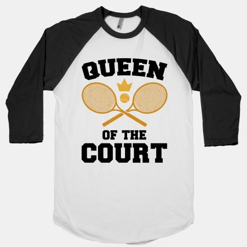 Queen of the court short! My team and I always play the game queen of the court!