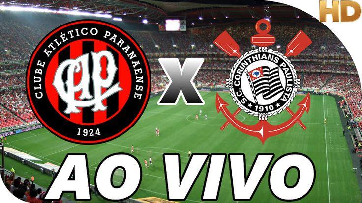 Atlético Paranaense x Corinthians Ao Vivo - Veja Ao Vivo o jogo de futebol entre Atlético Paranaense e Corinthians através de nosso site. Todos os grandes..