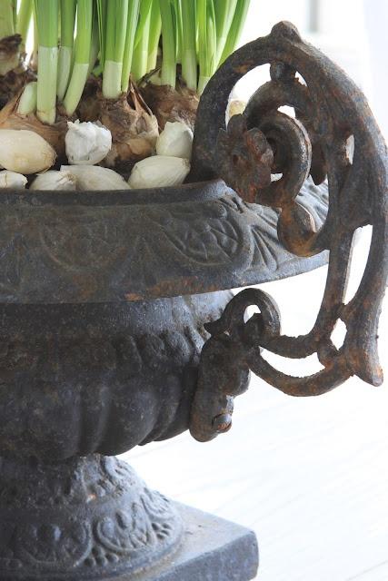 so love urns.... ♥