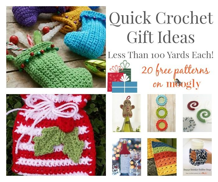 Free Quick And Easy Crochet Gift Patterns : 10 best images about Crochet - Gifts on Pinterest Free ...