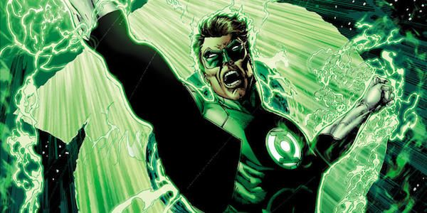 Green Lantern Corps Might Have A New Director In Mind