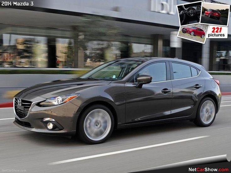 14 best Mazda 3 images on Pinterest | Hatchbacks, Mazda 3 hatchback
