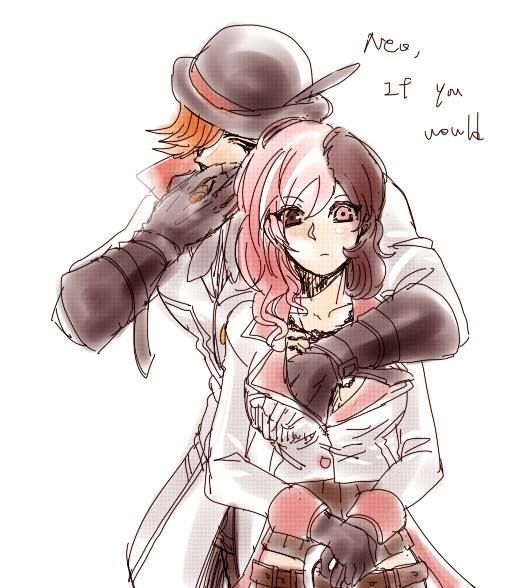 1084880 Rwby additionally Ruby Photo as well Team SSSN 469431981 further Rwby White Rose likewise Rwby Picture Thread 2 This Will Be The Day Weve Drawn The Line. on oscar rwby genderbend