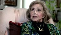 Behind The Voice Actors - June Foray Talks Cindy Lou Who