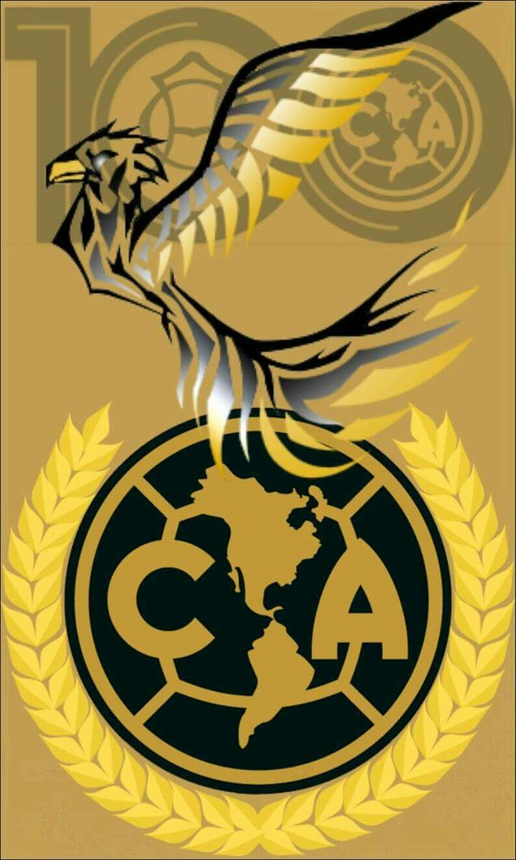 #Club America #Eagles
