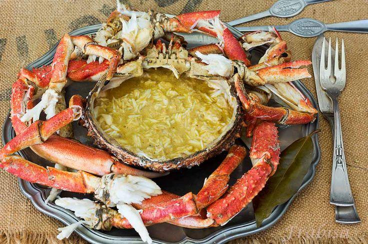 http://lacocinadefrabisa.lavozdegalicia.es/como-cocinar-centolloa-gallego/