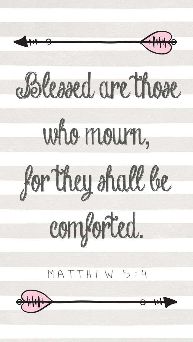"""""""Blessed are those who mourn, for they shall be comforted."""" Matthew 5:4  Visit my Miscarriage Blog @ joyanddragonflies.com #miscarriage #comfort"""