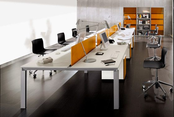Desking systems   Desk systems   Han   Martex   Mario Mazzer. Check it out on Architonic