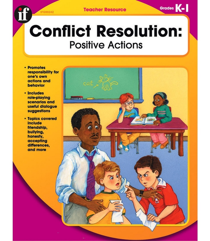 learning and resolving systemic conflict Bowen family systems theory and practice: illustration  couple conflict 3b symptoms in a  distracts the members of a dyad from resolving their relationship.