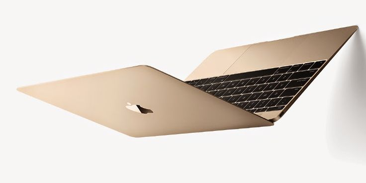Apple presenta nueva MacBook de 12 pulgadas | RevoluTegPlus