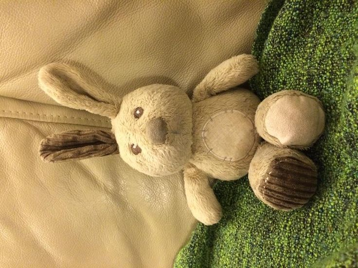 Found on 22 Mar. 2016 @ rg1 2bh. Kiddicare bunny found on Broad Street outside of the Reading Marks and Spencer - please get in touch if he's yours :-) Visit: https://whiteboomerang.com/lostteddy/msg/kvaj2w (Posted by Kimberley on 22 Mar. 2016)