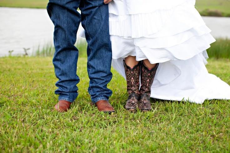 Hello boots!