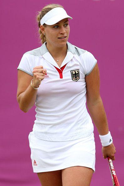 Angelique Kerber - Tennis - Germany.