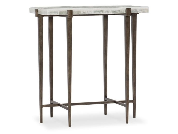 Hooker Furniture Melange Bellis Accent Table 638-50381-MULTI