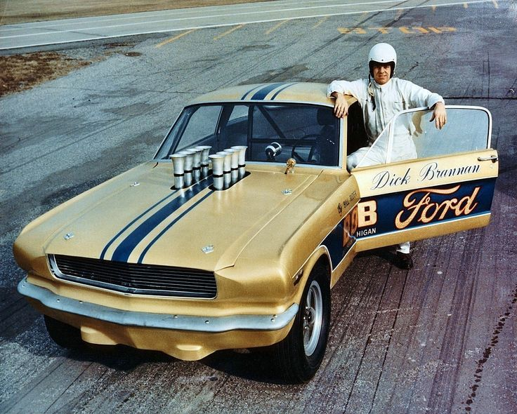 Ford Special Vehicles and Holman Moody in Charlotte were also involved in building Phil Bonner a special match race 427 SOHC Falcon during the summer of 1965. Description from motortopia.com. I searched for this on bing.com/images