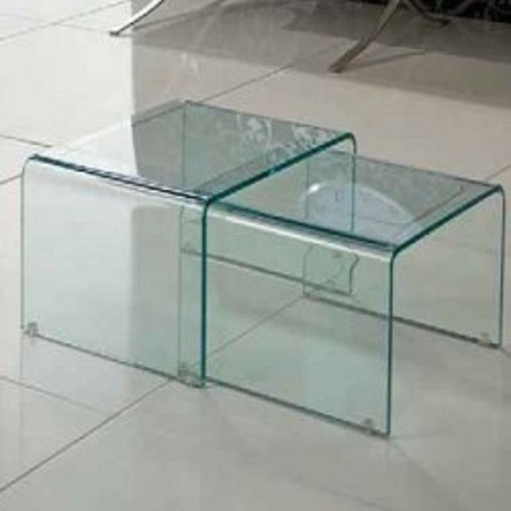 30 best Tavolini vetro curvato images on Pinterest   Target, Euro ...
