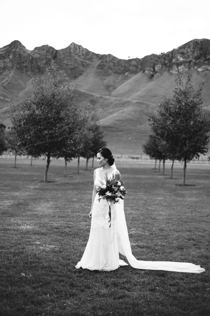 Melissa & Todd, Craggy Range Winery Wedding, Hawke's Bay | meredithlord.com  Photography - Meredith Lord