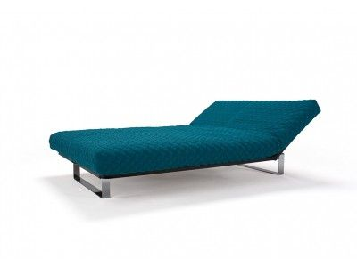 Nice colour on the Minimum sofa bed from Innovation Living